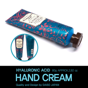 HYALURONIC ACID Hand Cream (히알루론산 핸드크림) 80g